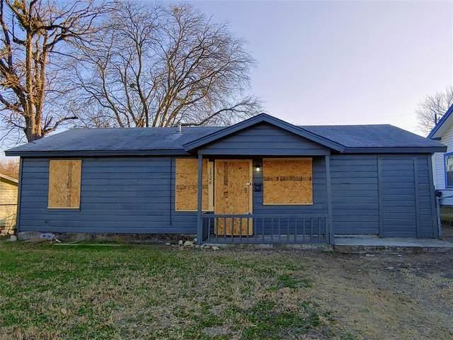 1328 E Jessamine Street, Fort Worth, TX 76104 (MLS #14498351) :: Trinity Premier Properties