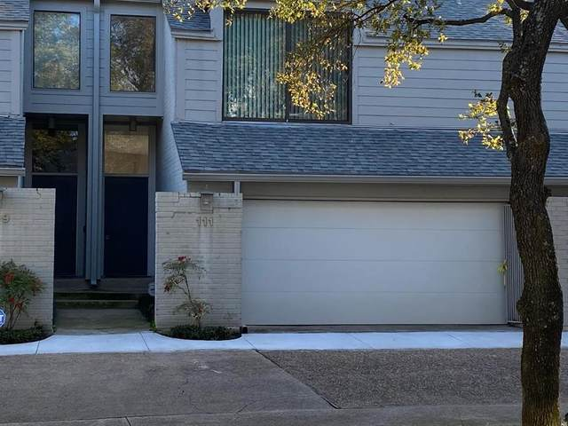 5990 Lindenshire Lane #111, Dallas, TX 75230 (MLS #14498357) :: The Hornburg Real Estate Group