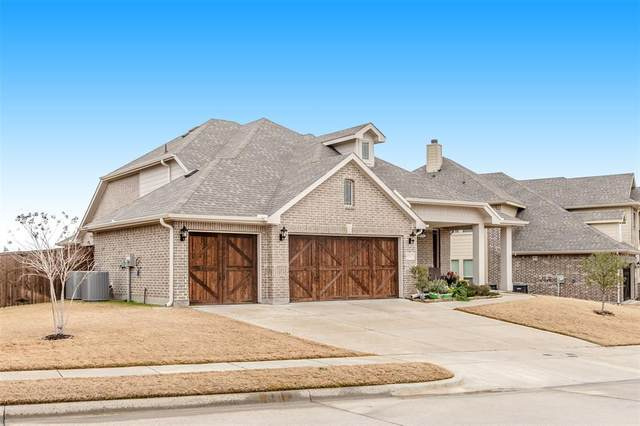 3517 Beaumont Drive, Wylie, TX 75098 (MLS #14498366) :: Hargrove Realty Group
