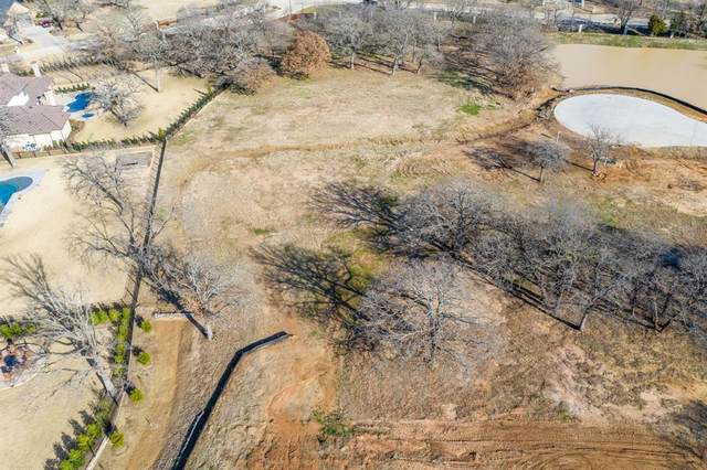 413 Claire Court, Copper Canyon, TX 76226 (MLS #14498386) :: Hargrove Realty Group
