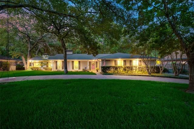 1509 Princeton Drive, Corsicana, TX 75110 (MLS #14498434) :: Premier Properties Group of Keller Williams Realty