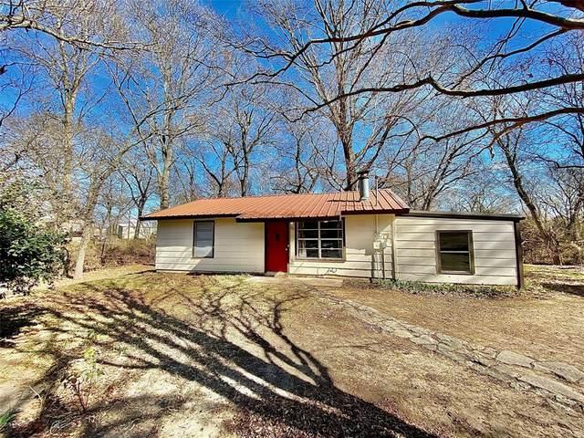 211 Greenwood Cut Off Rd Road, Weatherford, TX 76088 (MLS #14498497) :: The Rhodes Team