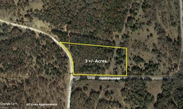 TBD Northshore Lane, Valley View, TX 76272 (MLS #14498503) :: Trinity Premier Properties