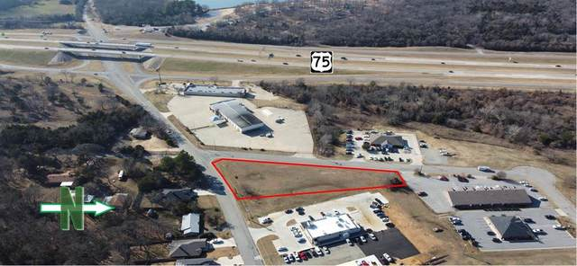 2916 Trail Drive, Denison, TX 75020 (MLS #14498528) :: The Kimberly Davis Group