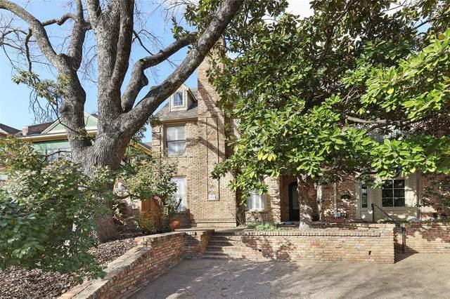 3434 Lovers Lane, University Park, TX 75225 (MLS #14498541) :: The Property Guys