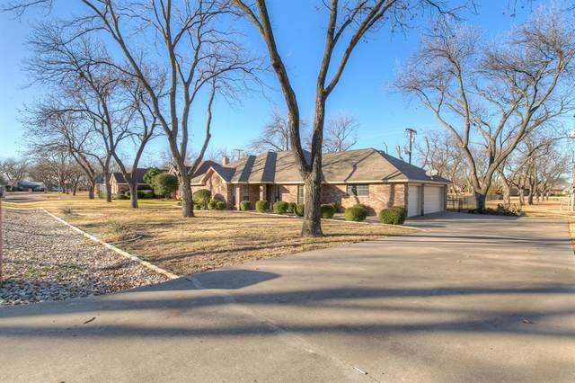 5515 Wedgefield Road, Granbury, TX 76049 (MLS #14498569) :: Premier Properties Group of Keller Williams Realty