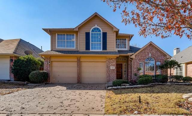 9441 Western Trail, Irving, TX 75063 (MLS #14498571) :: The Kimberly Davis Group