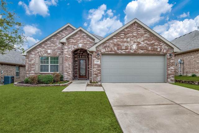 1285 Lasso Drive, Little Elm, TX 75068 (MLS #14498656) :: All Cities USA Realty