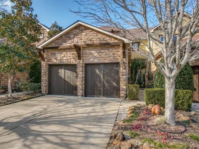 4646 Trevor Trail, Grapevine, TX 76051 (MLS #14498703) :: The Hornburg Real Estate Group