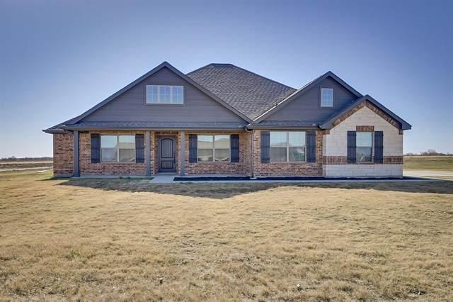 8208 Harvest Drive, Alvarado, TX 76050 (MLS #14498713) :: All Cities USA Realty