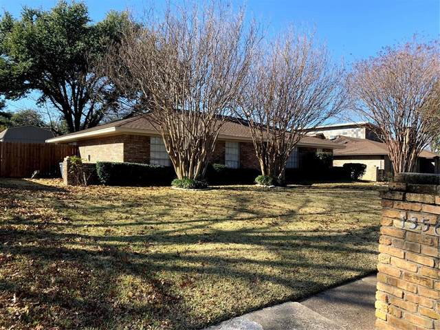 1356 Cheyenne Road, Lewisville, TX 75077 (MLS #14498716) :: Post Oak Realty