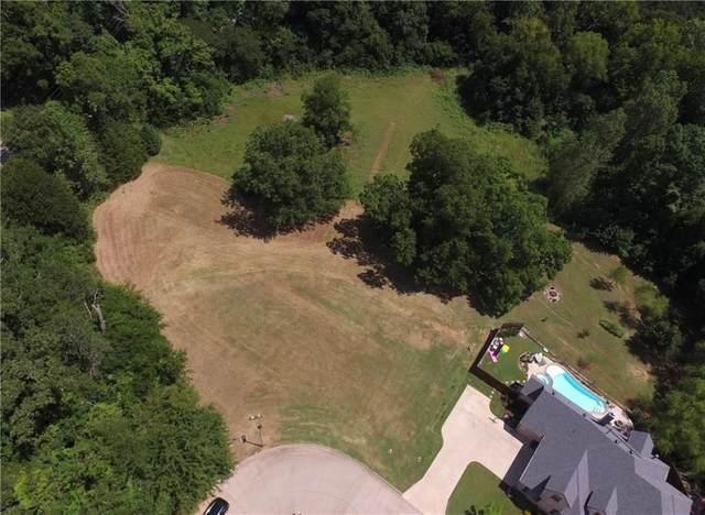 2122 Cold Creek Court, Denison, TX 75020 (MLS #14498735) :: Wood Real Estate Group