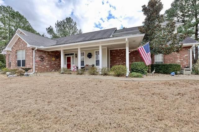 13450 Vicki Lynn Lane, Troup, TX 75789 (MLS #14498744) :: Potts Realty Group