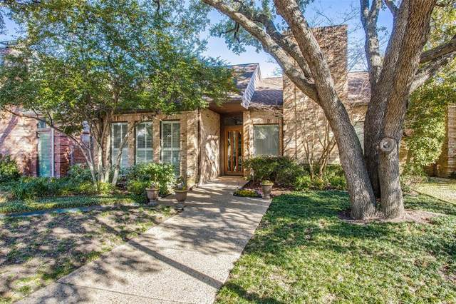 5 Cavendish Court, Dallas, TX 75225 (MLS #14498761) :: The Good Home Team