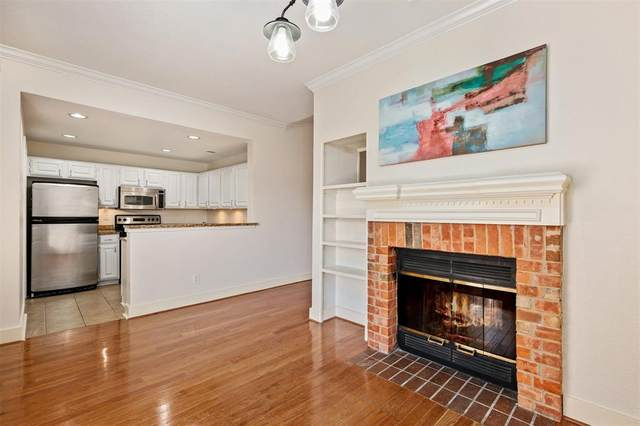 12660 Hillcrest Road #2206, Dallas, TX 75230 (MLS #14498764) :: Results Property Group