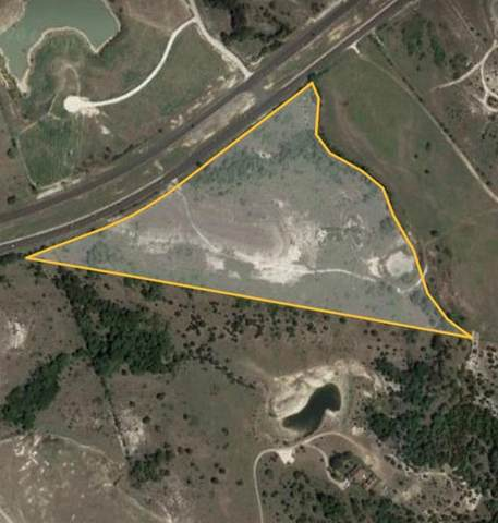 TBD E Hwy 377, Cresson, TX 76049 (MLS #14498768) :: All Cities USA Realty