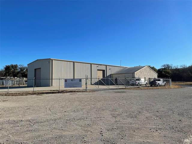 2935 Greenlee Trail, Weatherford, TX 76088 (MLS #14498779) :: The Kimberly Davis Group