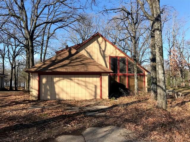 18147 Briarwood Drive, Kemp, TX 75143 (MLS #14498807) :: Real Estate By Design