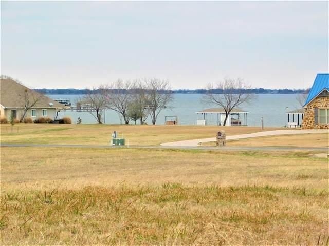 L 12 Open Water Way, Streetman, TX 75859 (MLS #14498816) :: Premier Properties Group of Keller Williams Realty