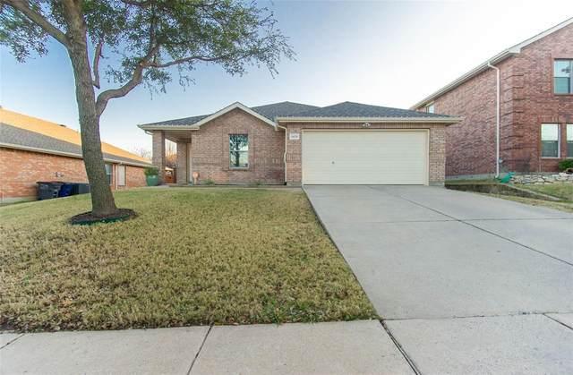 1428 Water Lily Drive, Little Elm, TX 75068 (MLS #14498824) :: Post Oak Realty