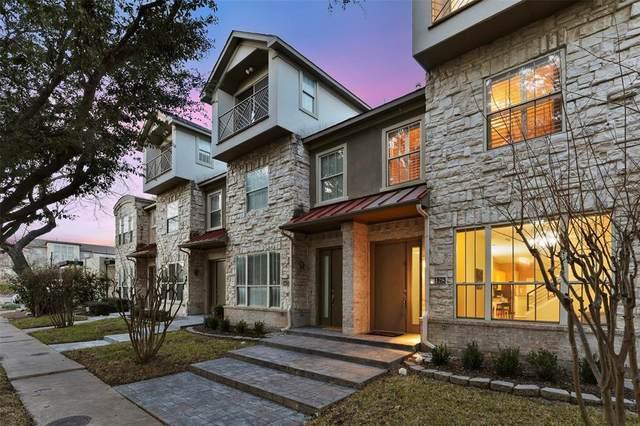 4128 N Hall Street, Dallas, TX 75219 (MLS #14498835) :: The Kimberly Davis Group