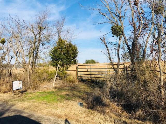 TBD Alsdorf Road, Ennis, TX 75119 (MLS #14498887) :: The Kimberly Davis Group