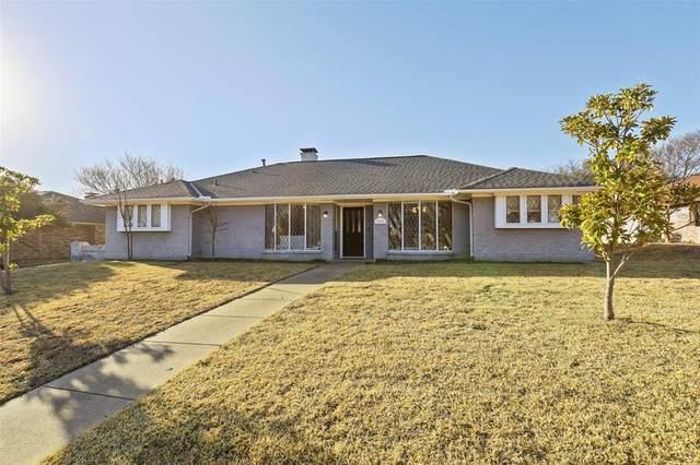 3516 Appalachian Court, Plano, TX 75075 (MLS #14498894) :: Post Oak Realty