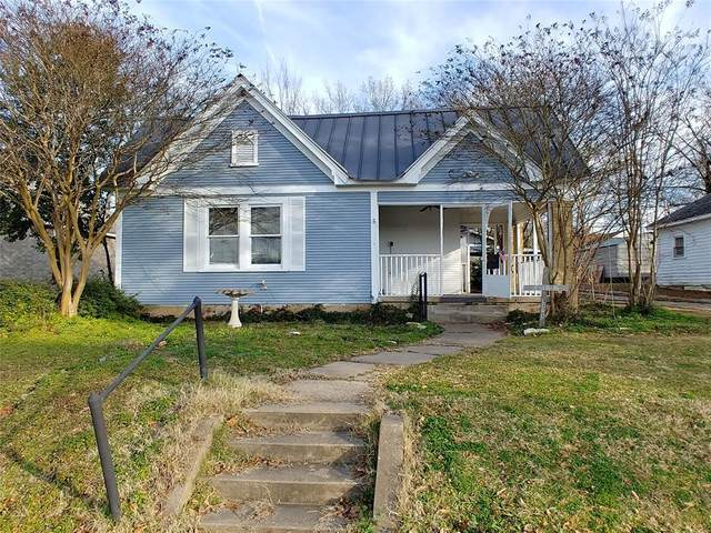 310 N Line Street, Mineola, TX 75773 (MLS #14498896) :: Robbins Real Estate Group