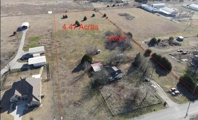 5405 County Road 597, Farmersville, TX 75442 (MLS #14498899) :: RE/MAX Landmark