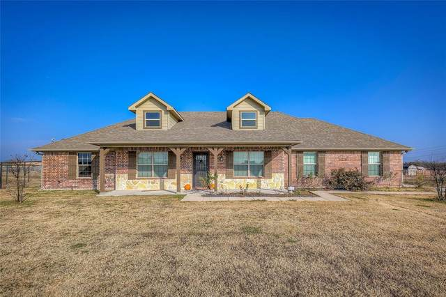 4228 Tower Circle, Nevada, TX 75173 (MLS #14498905) :: Frankie Arthur Real Estate