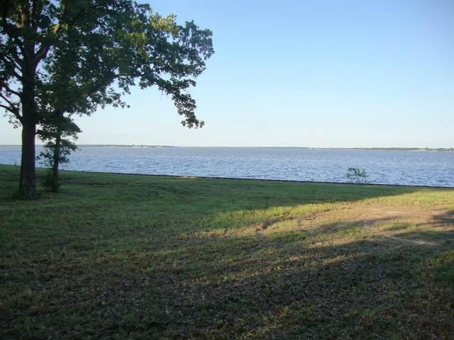 1851 Fox Hollow Lane, Kemp, TX 75143 (MLS #14498906) :: 1st Choice Realty