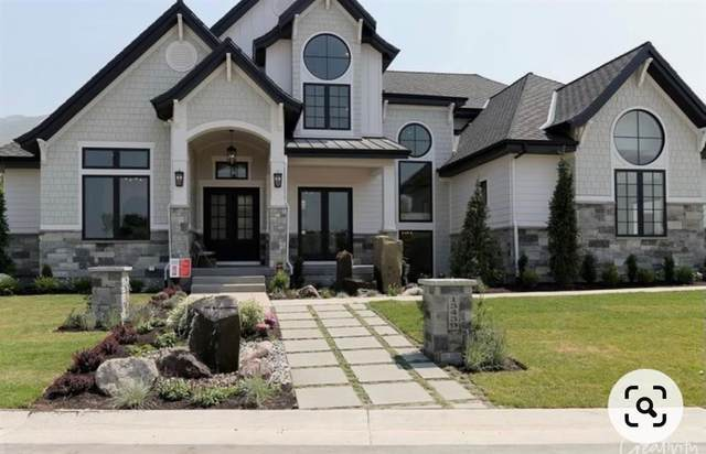 7600 Fall Creek Road, Terrell, TX 75160 (MLS #14498937) :: The Kimberly Davis Group