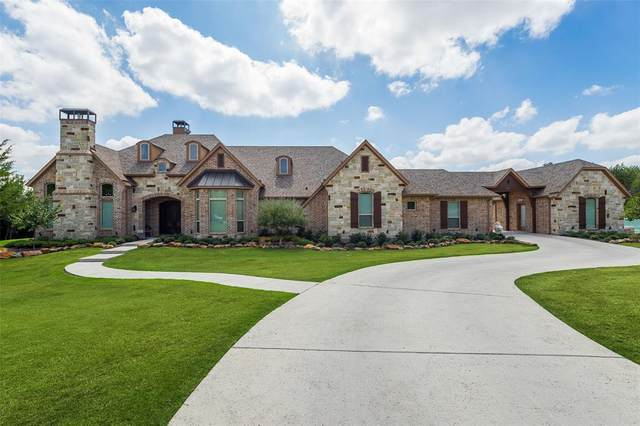 846 Possom Trot Hollow Road, Whitewright, TX 75491 (MLS #14498948) :: The Rhodes Team