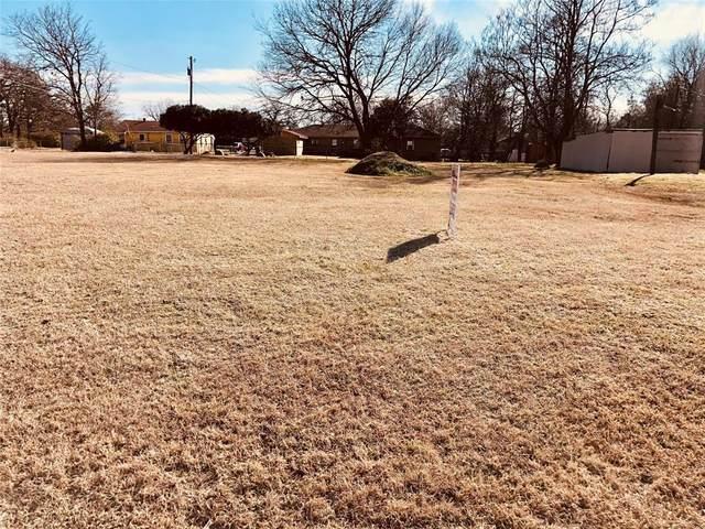 1123 W End Street, Terrell, TX 75160 (MLS #14498951) :: RE/MAX Landmark