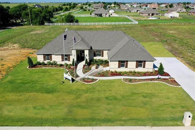 3127 Koscher Drive, Grand Prairie, TX 75104 (MLS #14498956) :: The Daniel Team