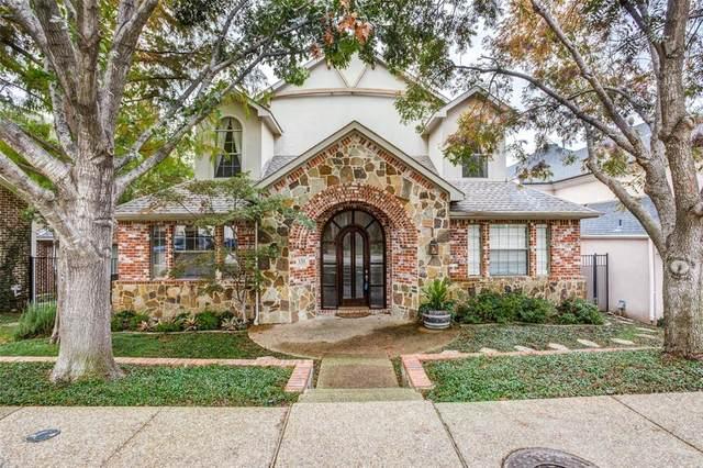 1311 Waterside Drive, Dallas, TX 75218 (MLS #14498957) :: Hargrove Realty Group