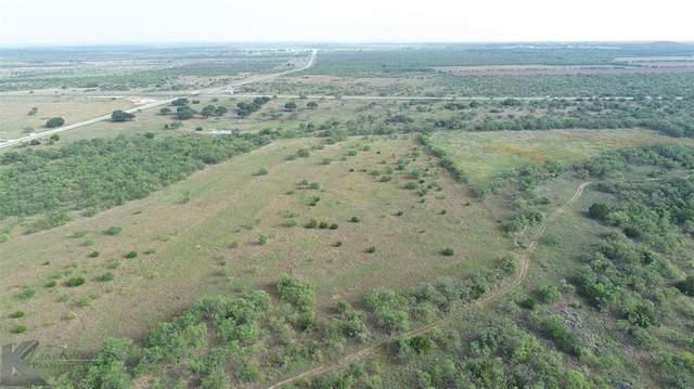 Lot 2 Hwy 283, Baird, TX 79504 (MLS #14498995) :: Robbins Real Estate Group
