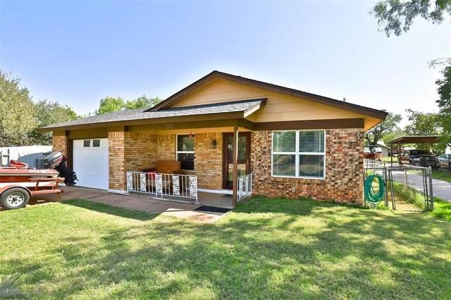 325 Sunset Drive, Abilene, TX 79605 (MLS #14499023) :: Maegan Brest | Keller Williams Realty