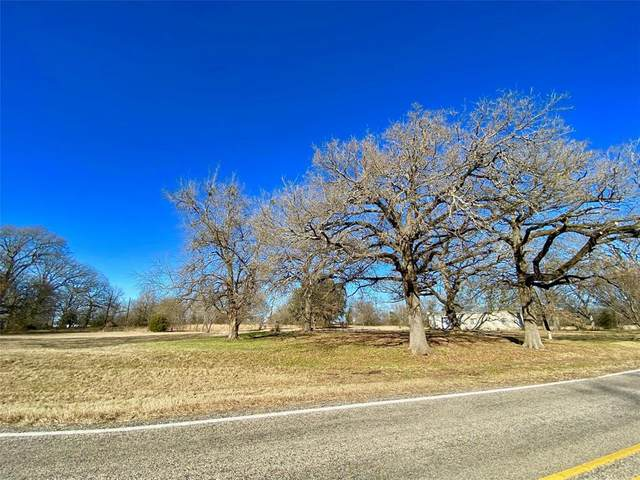 875 Farm Road 1536, Sulphur Springs, TX 75482 (MLS #14499024) :: Trinity Premier Properties