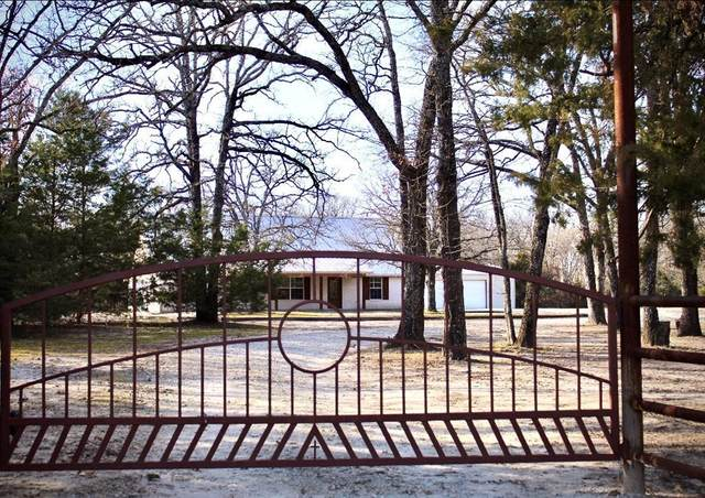 4740 Fm 2947, Greenville, TX 75402 (MLS #14499044) :: The Kimberly Davis Group