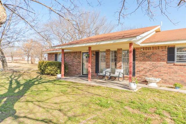 2998 Fm 3043, Bowie, TX 76230 (MLS #14499048) :: All Cities USA Realty