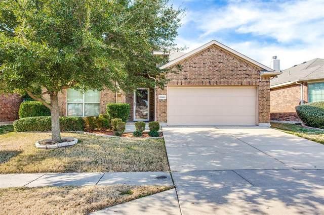 10949 Irish Glen Trail, Fort Worth, TX 76052 (MLS #14499057) :: The Kimberly Davis Group