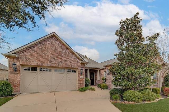 7255 Maumee Valley Court, Frisco, TX 75036 (MLS #14499069) :: Post Oak Realty