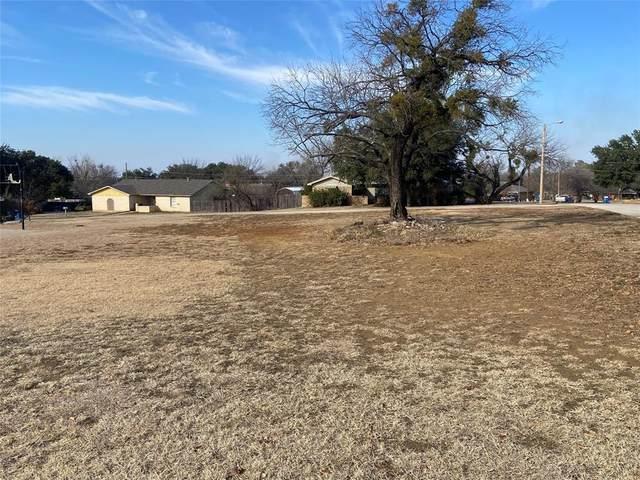 201 Ridge Road, Breckenridge, TX 76424 (MLS #14499092) :: Trinity Premier Properties