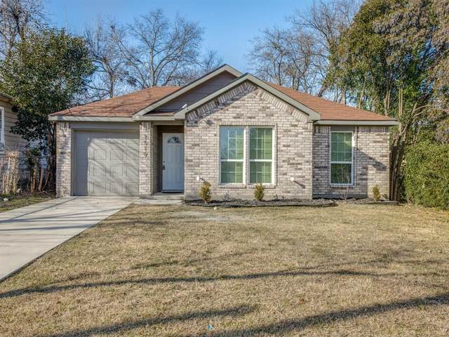 1519 Marfa, Dallas, TX 75216 (MLS #14499096) :: Robbins Real Estate Group