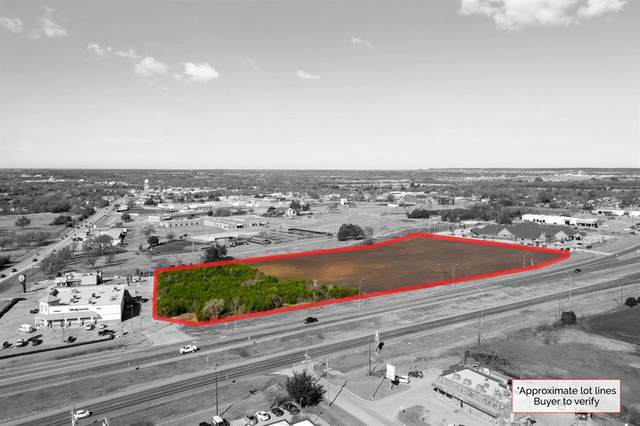 TBD Hwy 36, Gatesville, TX 76528 (MLS #14499098) :: All Cities USA Realty