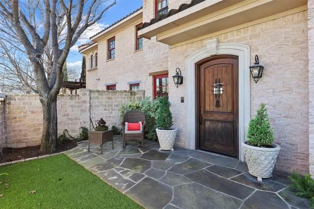 2717 N Henderson Avenue, Dallas, TX 75206 (MLS #14499113) :: Results Property Group