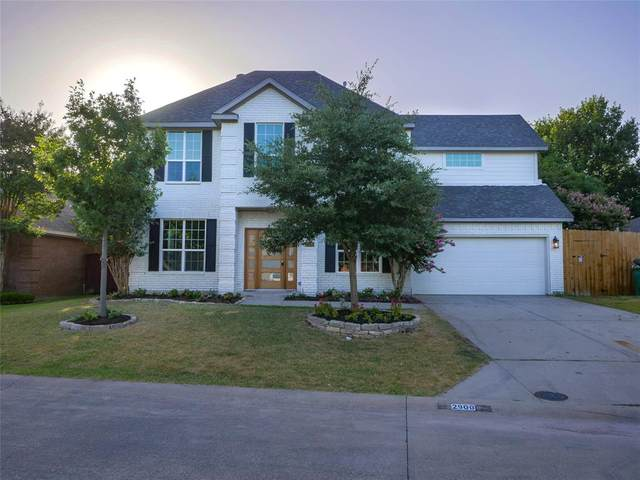 2900 Sunset Ridge, Mckinney, TX 75072 (MLS #14499129) :: The Mauelshagen Group