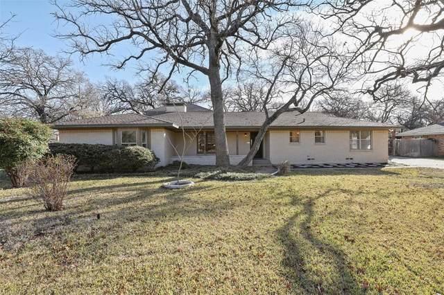2334 Vega Street, Grand Prairie, TX 75050 (MLS #14499136) :: EXIT Realty Elite