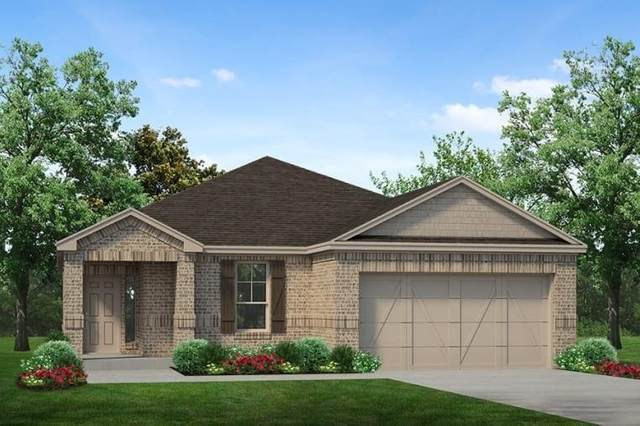 10520 Summer Place, Fort Worth, TX 76140 (MLS #14499145) :: The Kimberly Davis Group